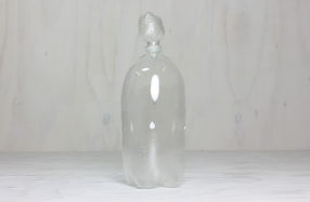 Bottle — clear — SOLD OUT
