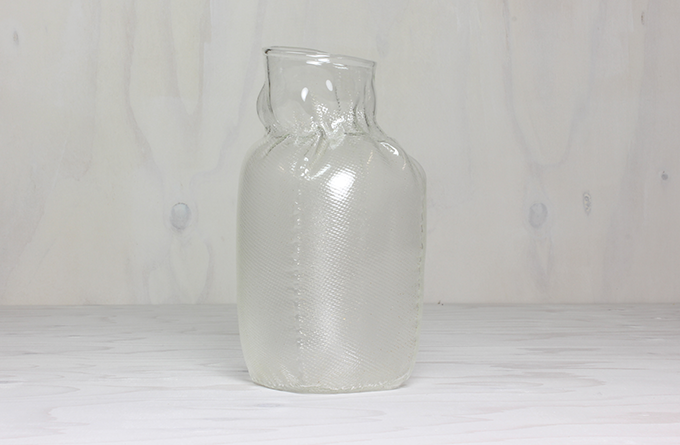 Carafe —clear